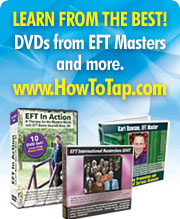 DVDs from EFT Masters and more - HowToTap.com